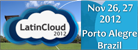 LatinCloud 2012